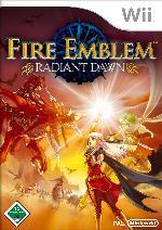 Alle Infos zu Fire Emblem: Radiant Dawn (Wii)