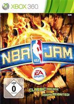 Alle Infos zu NBA Jam (360)
