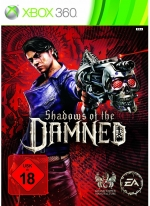 Alle Infos zu Shadows of the Damned (360)