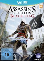 Alle Infos zu Assassin's Creed 4: Black Flag (Wii_U)