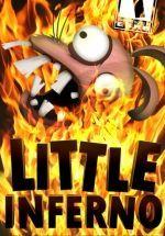 Alle Infos zu Little Inferno (Wii_U)