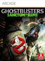 Alle Infos zu Ghostbusters: Sanctum of Slime (360)