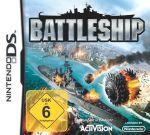Alle Infos zu Battleship (NDS)