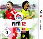 Alle Infos zu FIFA 12 (3DS)