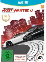 Alle Infos zu Need for Speed: Most Wanted (Wii_U)