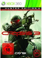 Alle Infos zu Crysis 3 (360,PC,PlayStation3)