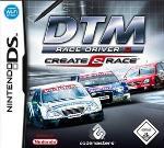 Alle Infos zu DTM Race Driver 3: Create & Race (NDS)