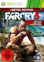 Alle Infos zu Far Cry 3 (360,PC,PlayStation3)