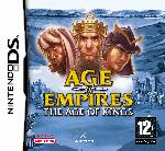 Alle Infos zu Age of Empires: The Age of Kings (NDS)
