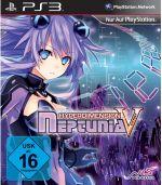 Alle Infos zu Hyperdimension Neptunia V (PlayStation3)