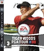 Alle Infos zu Tiger Woods PGA Tour 08 (PlayStation3)