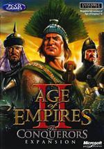 Alle Infos zu Age of Empires 2: The Conquerors (PC)