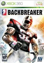 Alle Infos zu Backbreaker (360,PlayStation3)