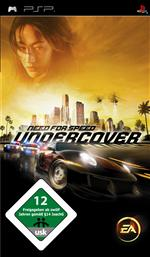 Alle Infos zu Need for Speed: Undercover (PSP)