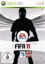 Alle Infos zu FIFA 11 (360,PlayStation3)