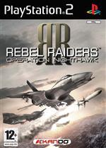 Alle Infos zu Rebel Raiders: Operation Nighthawk (PlayStation2)