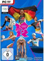 Alle Infos zu London 2012 - Das offizielle Videospiel der Olympischen Spiele (PC)
