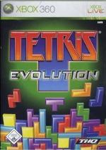 Alle Infos zu Tetris Evolution (360)