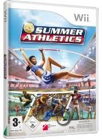 Alle Infos zu Summer Athletics (Wii)