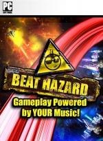 Alle Infos zu Beat Hazard Ultra (iPad,iPhone,PC,PlayStation3)