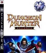 Alle Infos zu Dungeon Hunter: Alliance (PlayStation3)