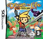 Alle Infos zu Drawn to Life: Mal-Held sein (NDS)