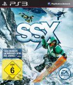 Alle Infos zu SSX (PlayStation3)