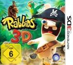 Alle Infos zu Rabbids 3D (3DS)