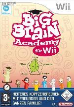 Alle Infos zu Big Brain Academy (Wii) (Wii)
