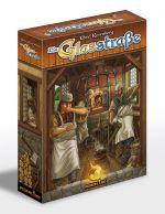 Alle Infos zu Die Glasstraße (Spielkultur)