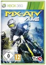 Alle Infos zu MX vs. ATV: Alive (360)