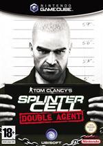 Alle Infos zu Splinter Cell: Double Agent (GameCube)