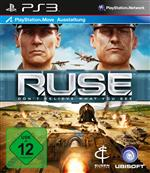 Alle Infos zu R.U.S.E. - Don't believe what you see (PlayStation3)