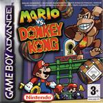 Alle Infos zu Mario vs. Donkey Kong (2004) (GBA)