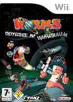 Alle Infos zu Worms: Odyssee im Wurmraum (Wii)