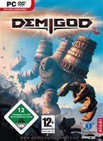 Alle Infos zu Demigod (PC)