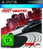 Alle Infos zu Need for Speed: Most Wanted (PlayStation3)