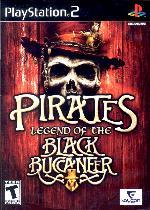 Alle Infos zu Black Buccaneer (PlayStation2)