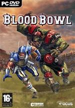 Alle Infos zu Blood Bowl (PC)
