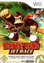Alle Infos zu Donkey Kong: Jet Race (Wii)