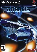 Alle Infos zu Gradius 5 (PlayStation2)