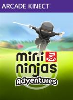 Alle Infos zu Mini Ninjas Adventures (360)