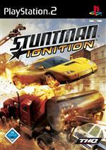 Alle Infos zu Stuntman: Ignition (PlayStation2)