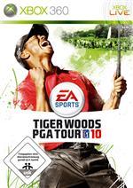 Alle Infos zu Tiger Woods PGA Tour 10 (360,PlayStation3,Wii)