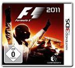 Alle Infos zu F1 2011 (3DS)