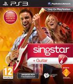 Alle Infos zu SingStar   Guitar (PlayStation3)