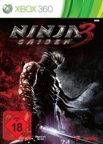 Alle Infos zu Ninja Gaiden 3 (360)