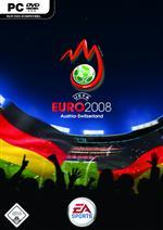 Alle Infos zu UEFA EURO 2008 (PC)