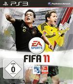 Alle Infos zu FIFA 11 (PlayStation3)