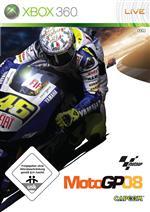 Alle Infos zu Moto GP 08 (360)